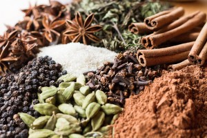Chai-Spices | http://www.theyakandyeti.com