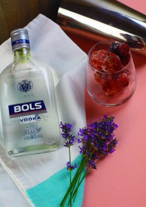 Epres levendulás ital